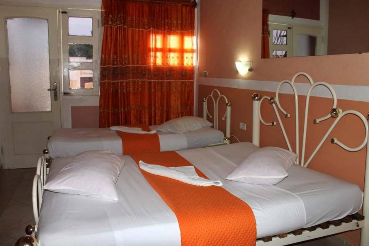 Hostal Mar y Tierra, Trinidad, Cuba, hostel deal of the year in Trinidad