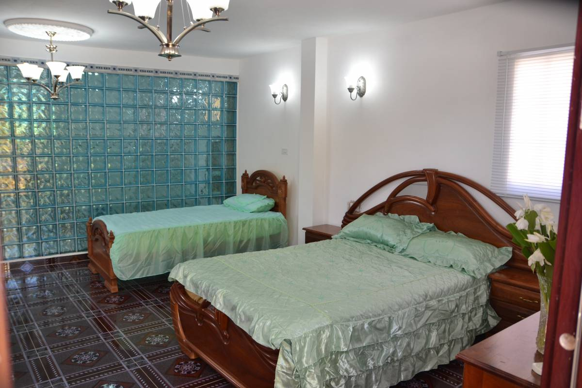 Hostal Nelffis, Las Miravillas, Cuba, discount lodging in Las Miravillas