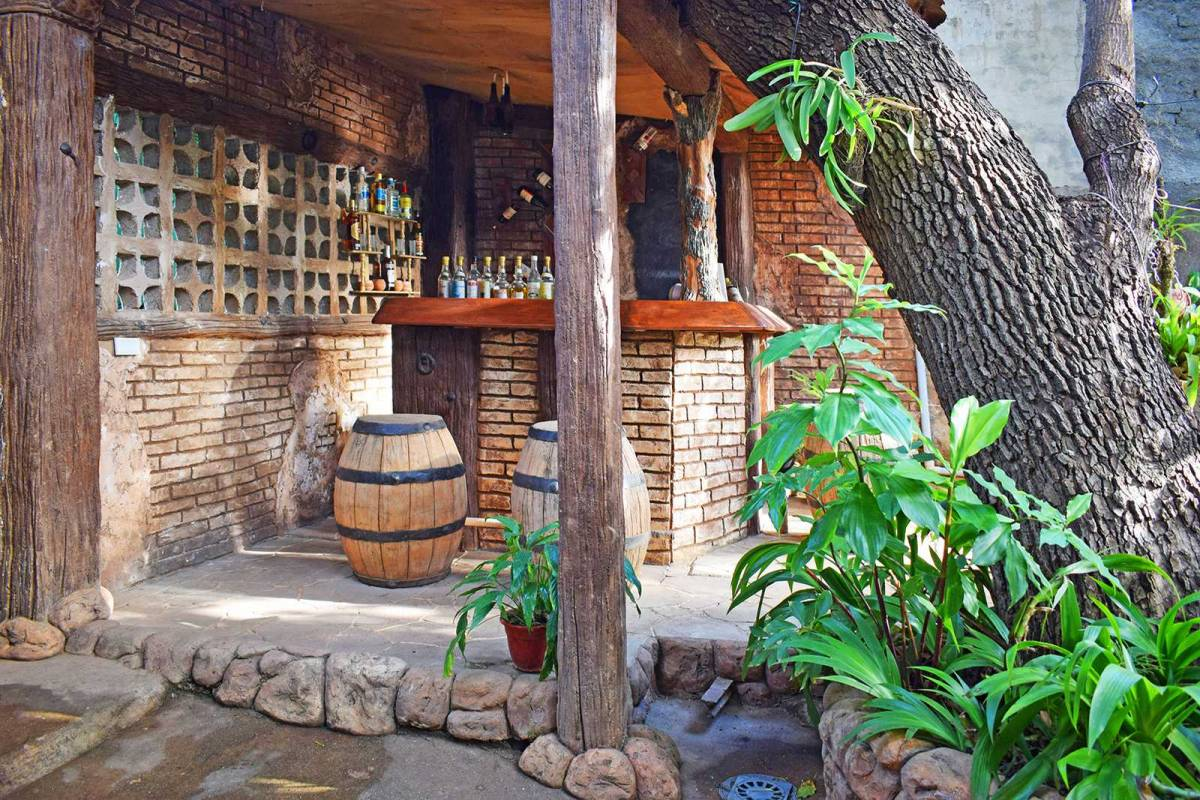 Hostal Oasis, Trinidad, Cuba, bed & breakfasts in UNESCO World Heritage Sites in Trinidad