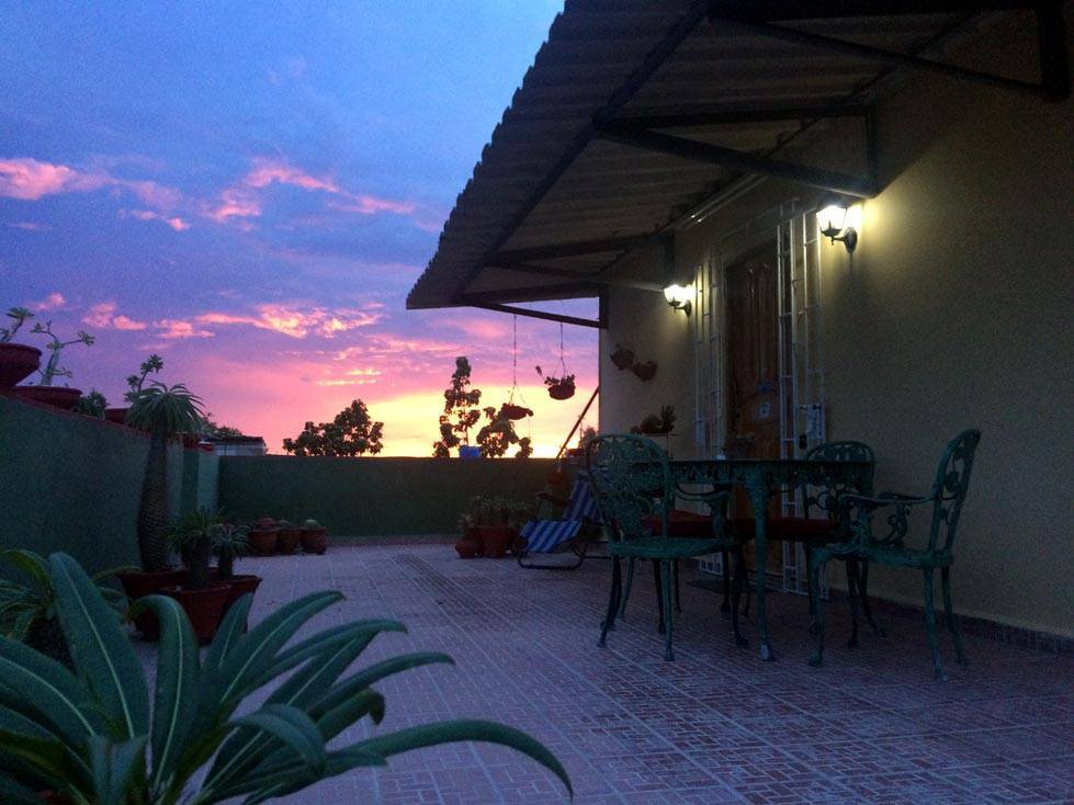 Hostal Refugio de Reyes, Holguin, Cuba, famous holiday locations and destinations with hostels in Holguin