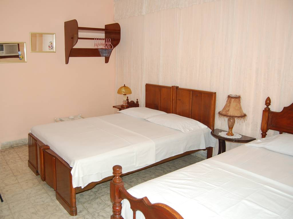 Jesus House Historic City, Santiago de Cuba, Cuba, Cuba bed and breakfasts and hotels