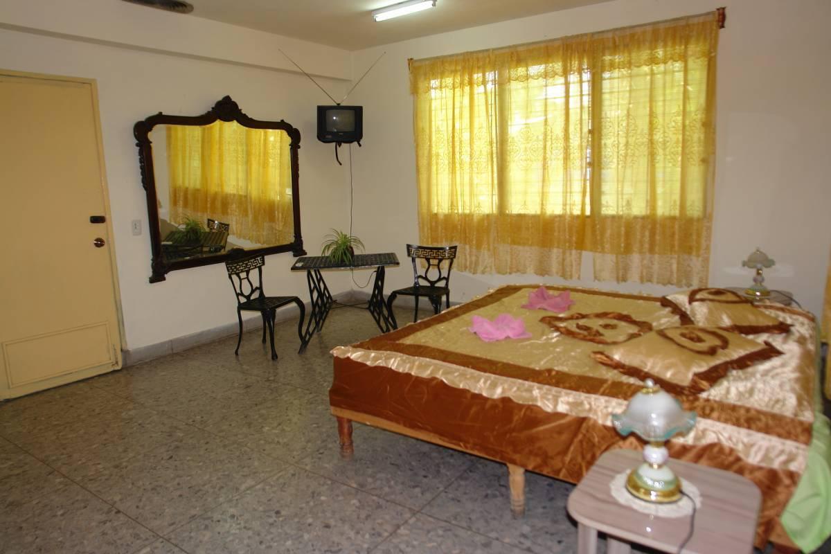 La Casona, Santiago de Cuba, Cuba, Cuba bed and breakfasts and hotels