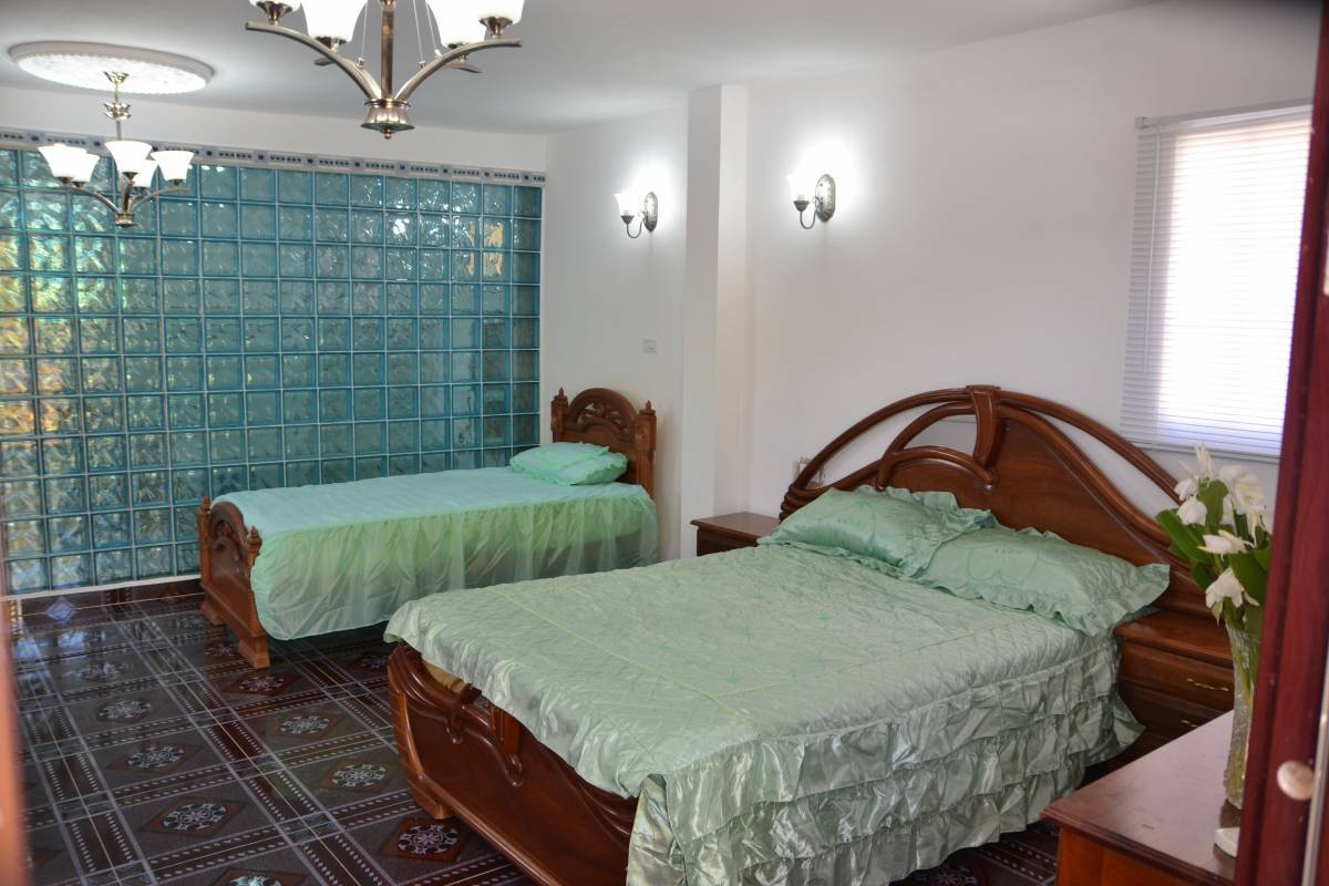 La Villa Sonada, Matanzas, Cuba, Cuba bed and breakfasts and hotels