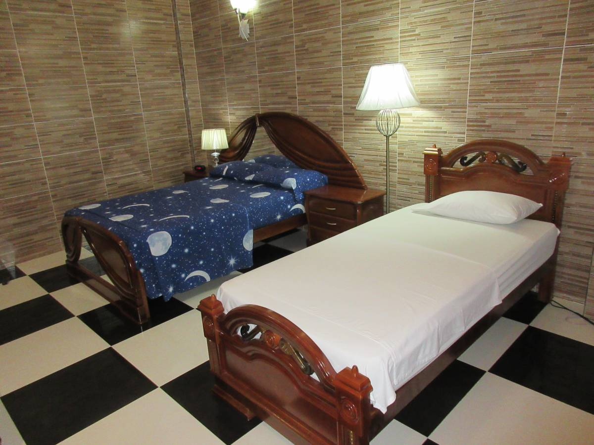 La Villa Sonada, Matanzas, Cuba, best city bed & breakfasts and hotels in Matanzas