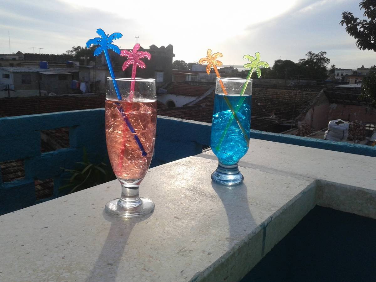 Magaly's House, Cienfuegos, Cuba, Cuba bed and breakfasts and hotels
