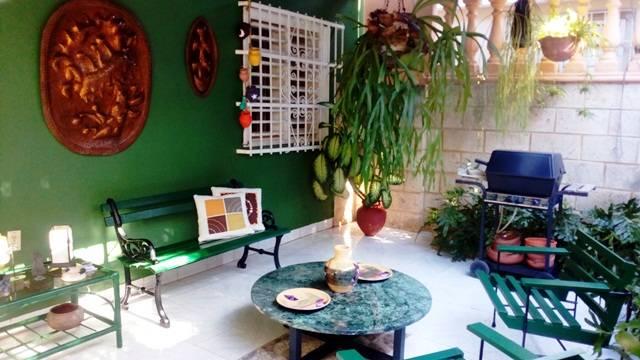 Tere's House, Ampliacion de Almendares, Cuba, Cuba hostels and hotels