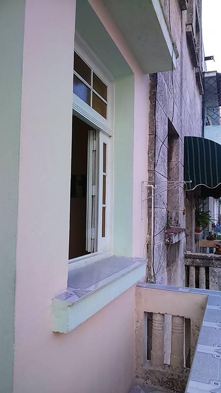 Triz Hospedaje, Centro Habana, Cuba, family friendly hostels in Centro Habana