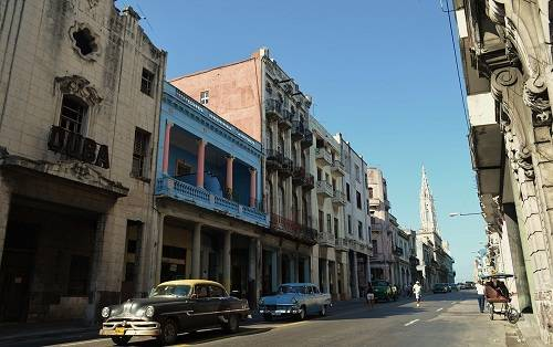 Vallongo Rent House, Havana, Cuba, Cuba bed and breakfasts and hotels