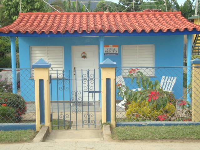 Villa Benito, Vinales, Cuba, Cuba bed and breakfasts and hotels