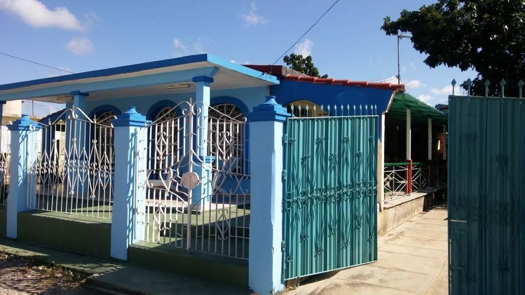 Villa Emilio Cesar (Los Dulceros), Vinales, Cuba, Cuba hostels and hotels