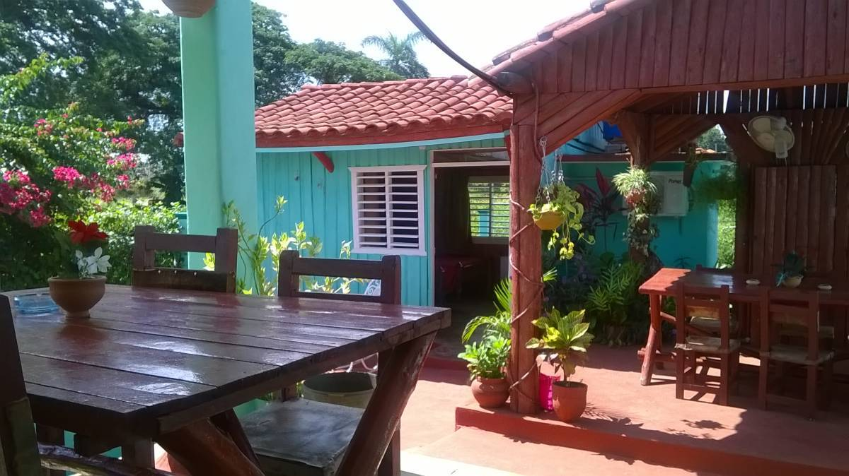 Villa Las Flores, Vinales, Cuba, Cuba 호스텔 및 호텔