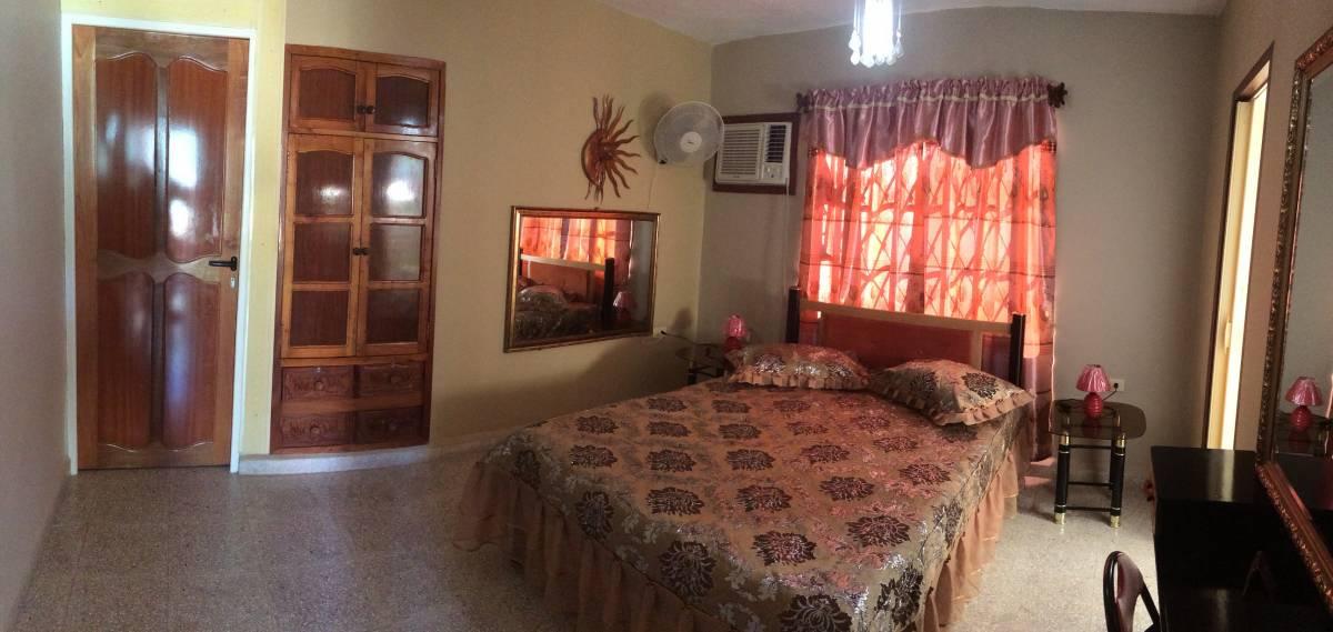 Villa Verde, Holguin, Cuba, Cuba hostels and hotels