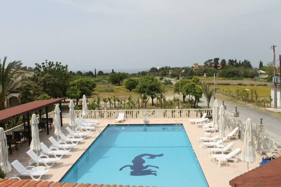 Club Alda Hotel, Kyrenia, Cyprus, Cyprus hostels and hotels