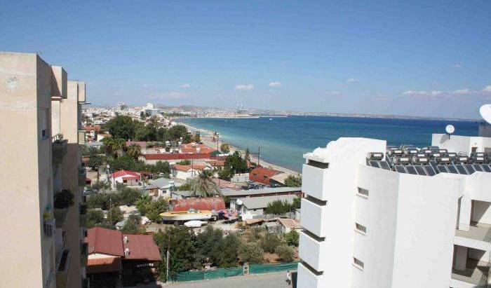 Mikis Apart - Search available rooms and beds for hostel and hotel reservations in Larnaca 20 photos