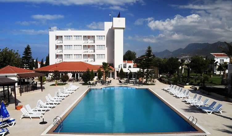 Mountain View Hotel - Get cheap hostel rates and check availability in Kyrenia 21 photos