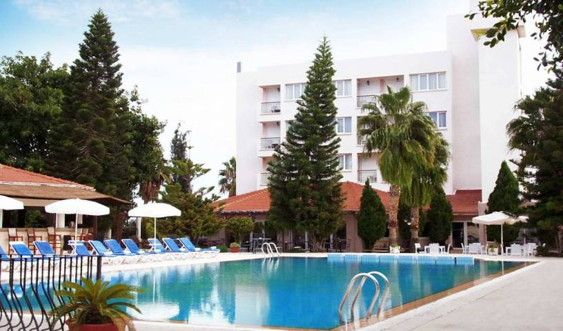 Mountainview Hotel - Search for free rooms and guaranteed low rates in Kyrenia, youth hostel 15 photos