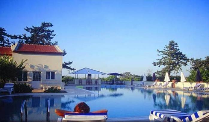 The Prince Inn Hotel and Villas - Get cheap hostel rates and check availability in Kyrenia 34 photos