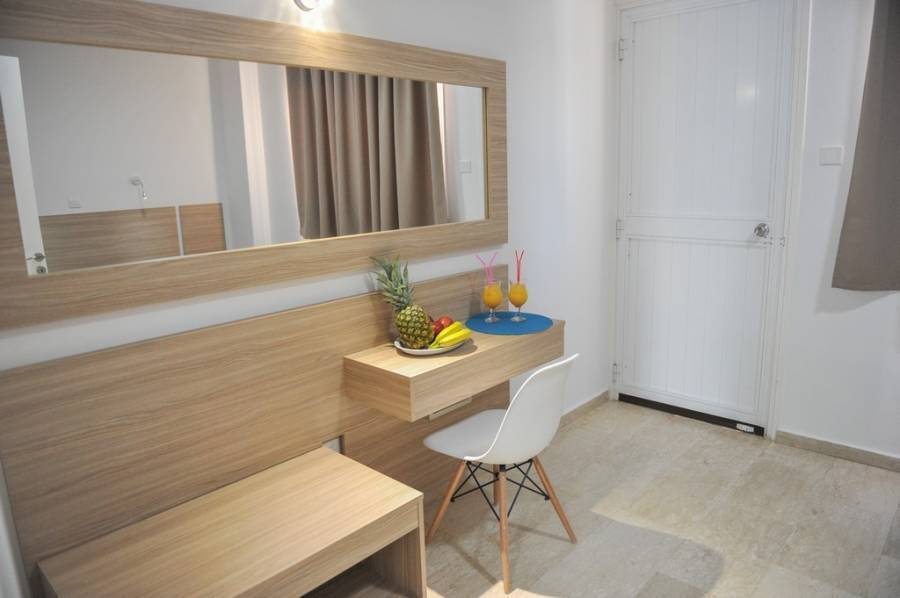 Fedra Hotel, Ayia Napa, Cyprus, affordable prices for hostels and backpackers in Ayia Napa