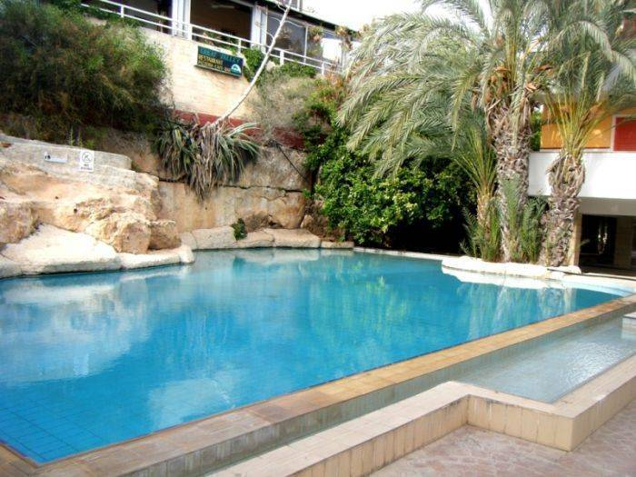 Kalypso Hotel, Ayia Napa, Cyprus, top 10 hostels and backpackers in Ayia Napa