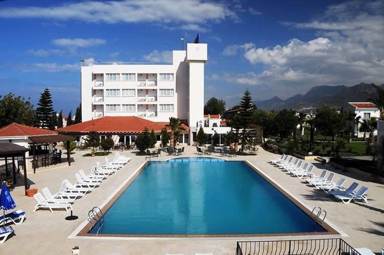 Mountain View Hotel, Kyrenia, Cyprus, Cyprus bed and breakfasts and hotels