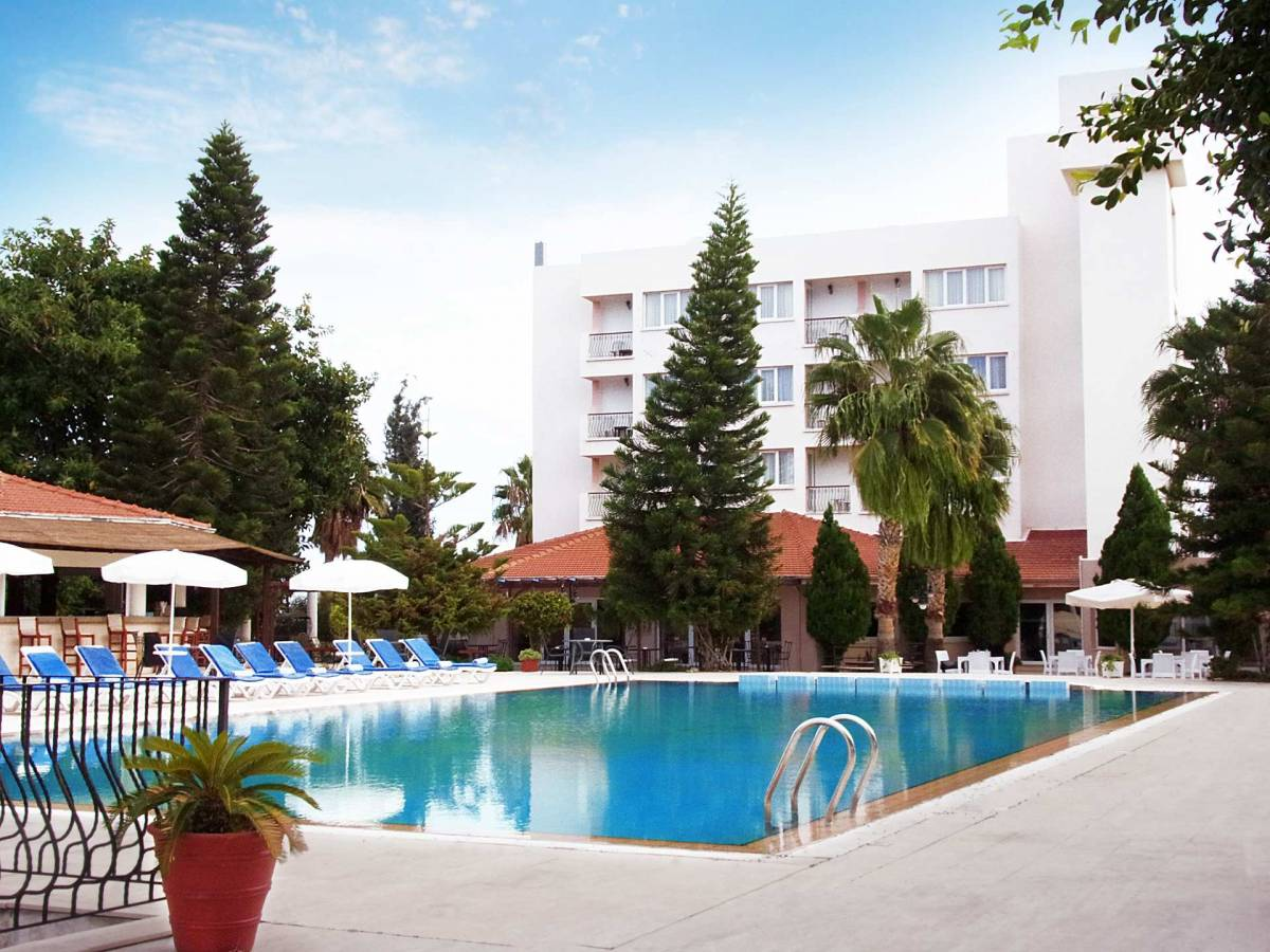 Mountainview Hotel, Kyrenia, Cyprus, Cyprus hostels and hotels