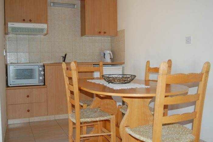 Nicos and Olympia Apartments, Polis, Cyprus, high quality holidays in Polis