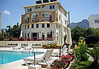 The Prince Inn Hotel and Villas, Kyrenia, Cyprus, cheap lodging in Kyrenia