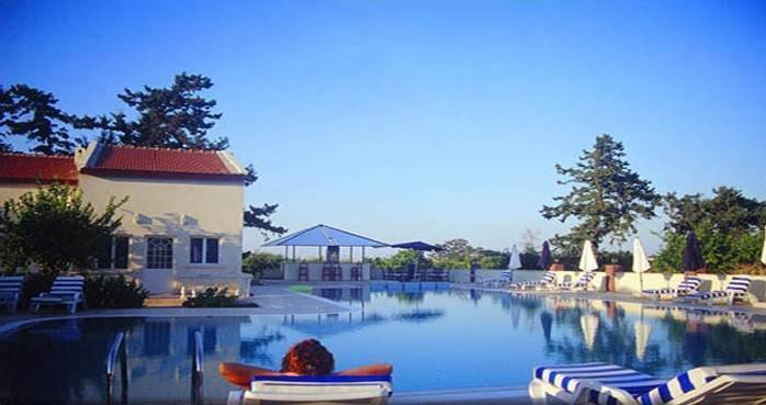 The Prince Inn Hotel and Villas, Kyrenia, Cyprus, Cyprus bed and breakfasts and hotels