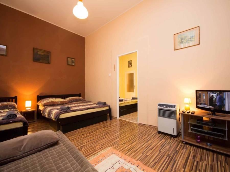2B Apartment Letna, Prague, Czech Republic, Czech Republic hostels and hotels