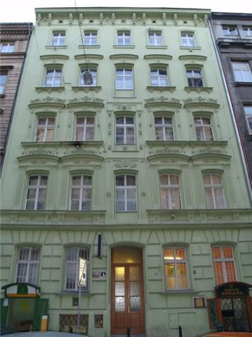 Accommodation Krakovska, Prague, Czech Republic, Czech Republic hostels and hotels