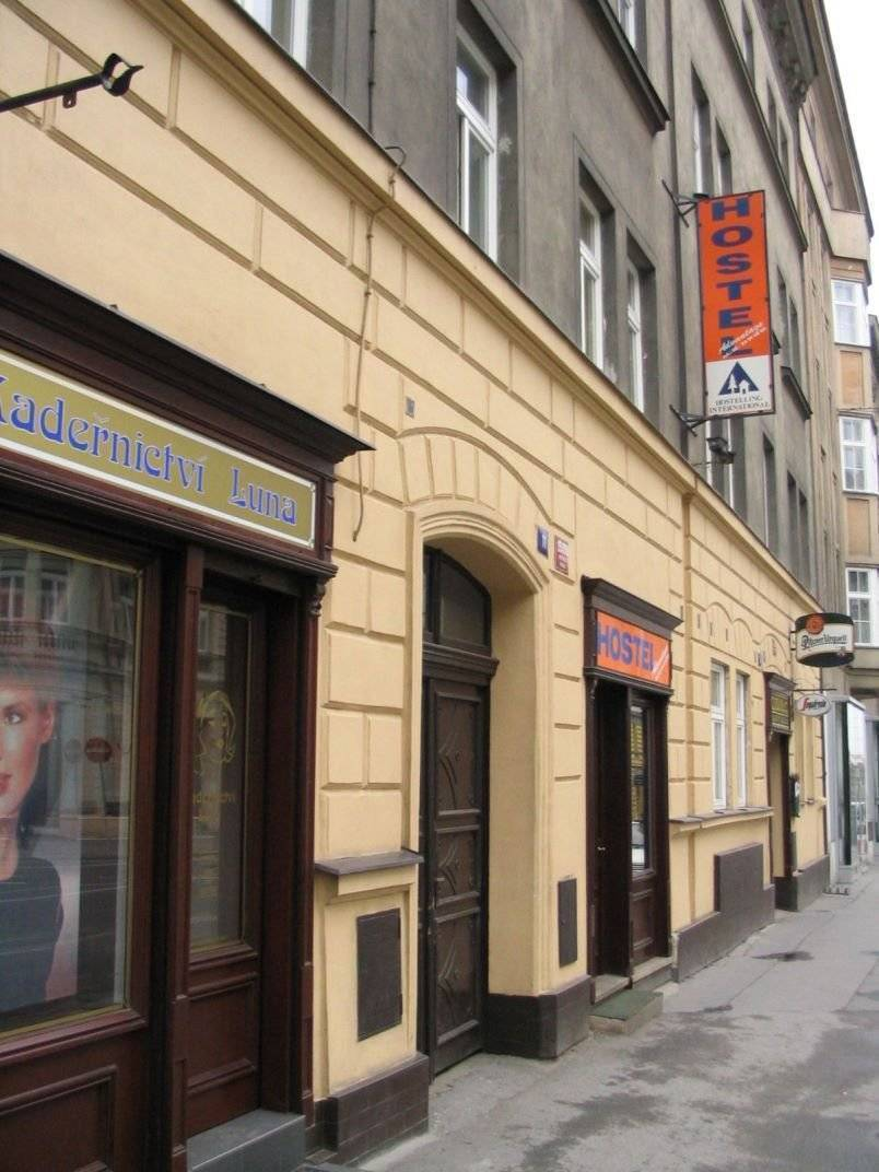 Advantage Hostel, Prague, Czech Republic, Czech Republic hostels and hotels