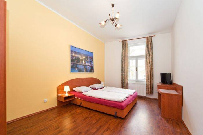 Amandment - Apartment V Praze, Prague, Czech Republic, top 20 cities with hostels and cheap hotels in Prague