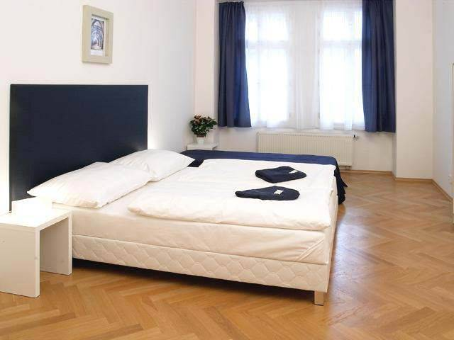 Central Prague Apartments, Prague, Czech Republic, Czech Republic hostels and hotels