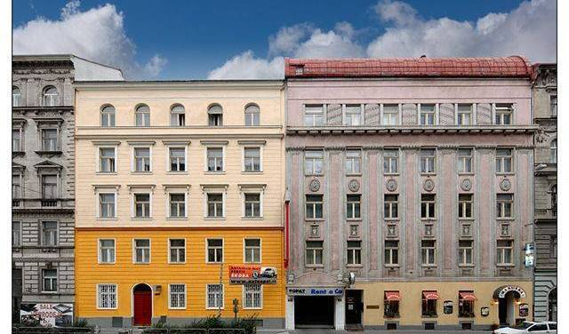 Abe Hotel - Search available rooms and beds for hostel and hotel reservations in Prague, Nusle, Czech Republic hostels and hotels 6 photos