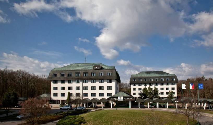 Conference Partner Hotel Globus, relaxing hostels and backpackers in Vyso?ina, Czech Republic 10 photos