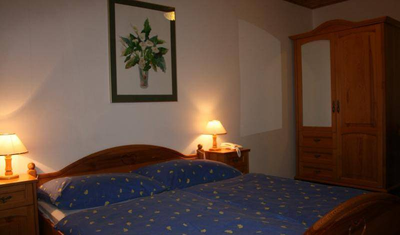 Hotel Martin a Kristyna - Get cheap hostel rates and check availability in Vrchlabi 8 photos