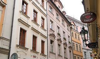 Karlova Prague Apartments 35 photos
