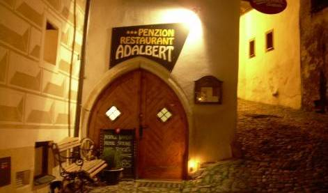 Pension Adalbert - Search available rooms and beds for hostel and hotel reservations in Cesky Krumlov 8 photos