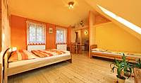 Penzion Svet - Search for free rooms and guaranteed low rates in Cesky Krumlov 7 photos