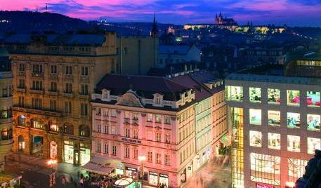 Hotel Prague Inn - Search available rooms and beds for hostel and hotel reservations in Prague 51 photos