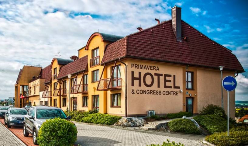 Primavera Hotel and Congress Centre - Get cheap hostel rates and check availability in Plzen 41 photos