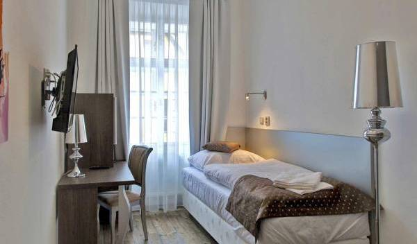 Suites and Apartments U Tri Hrusek - Search for free rooms and guaranteed low rates in Ceske Budejovice, instant online booking 11 photos