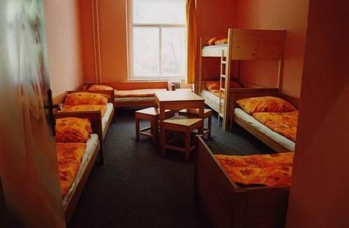 Elf Hostel, Prague, Czech Republic, Czech Republic hostels and hotels