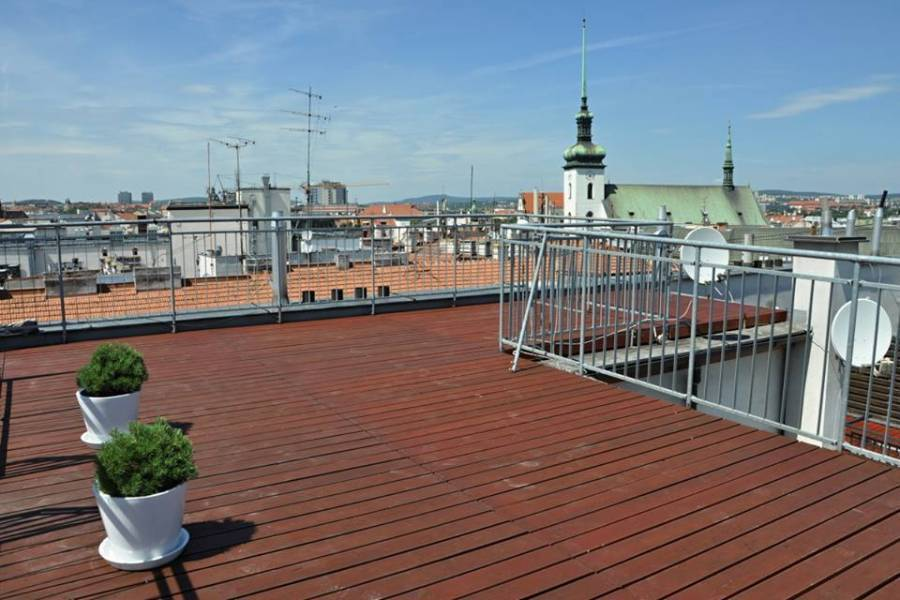 Freedom Square Apartments, Brno, Czech Republic, Czech Republic hostels and hotels