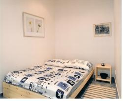 Guest House Konviktska, Prague, Czech Republic, hostels with handicap rooms and access for disabilities in Prague