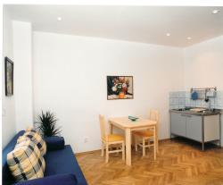 Guest House Konviktska, Prague, Czech Republic, Czech Republic hostels and hotels