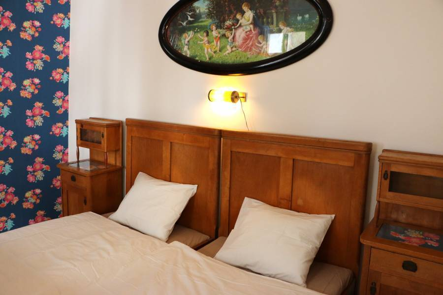 Hostel Boudnik, Prague, Czech Republic, best party bed & breakfasts in Prague
