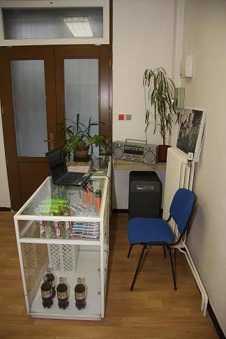 Hostel Centre, Prague, Czech Republic, pet-friendly hostels, backpackers and B&Bs in Prague