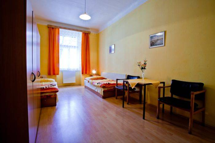 Hostel Dakura, Prague, Czech Republic, safest places to visit and safe hostels in Prague