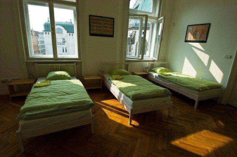 Hostel Jacob, Brno, Czech Republic, outstanding holidays in Brno